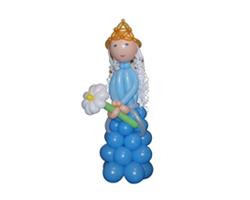 фея из шариков